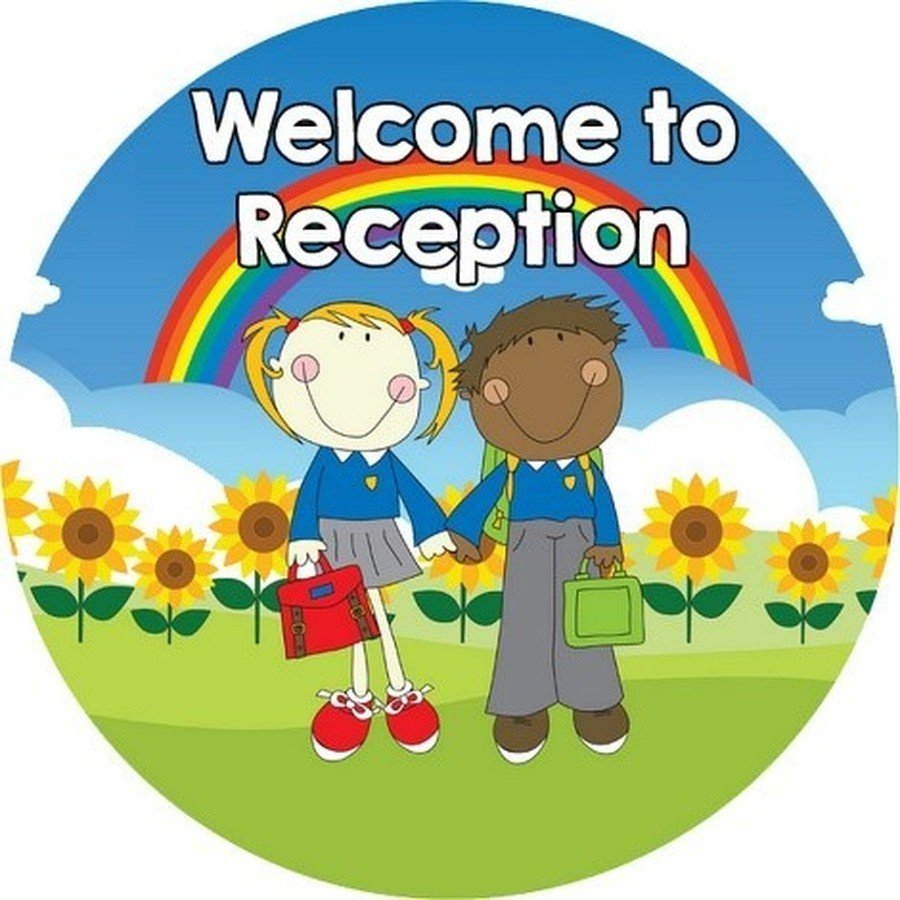 Welcome to Reception! - Teignmouth Primary